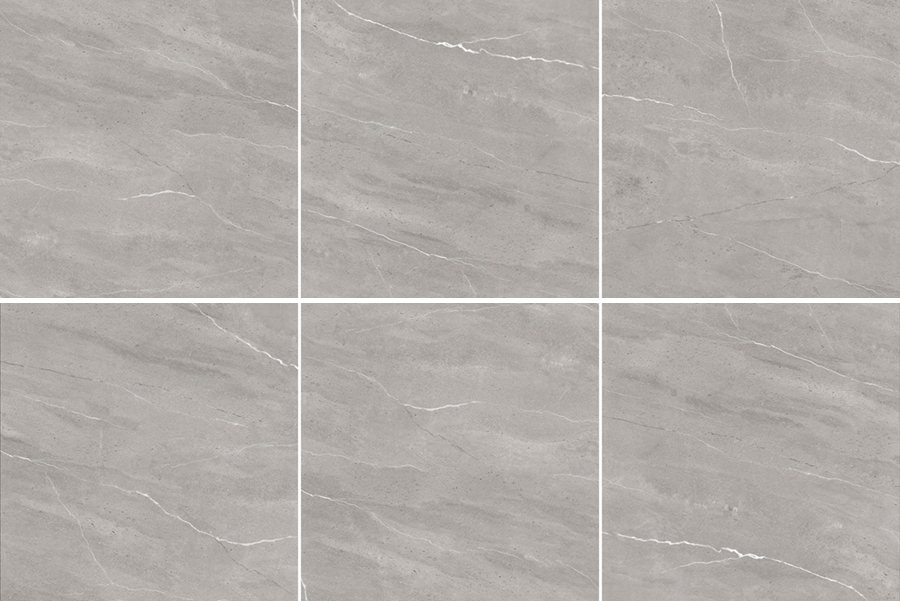 Chinese Homogeneous New Model Flooring Porcelain Tiles