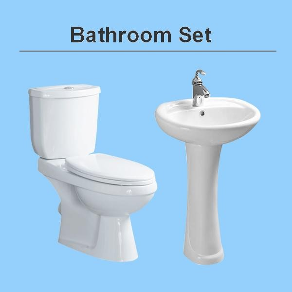 A3316 ceramic double flush washdown one piece macerator toilet