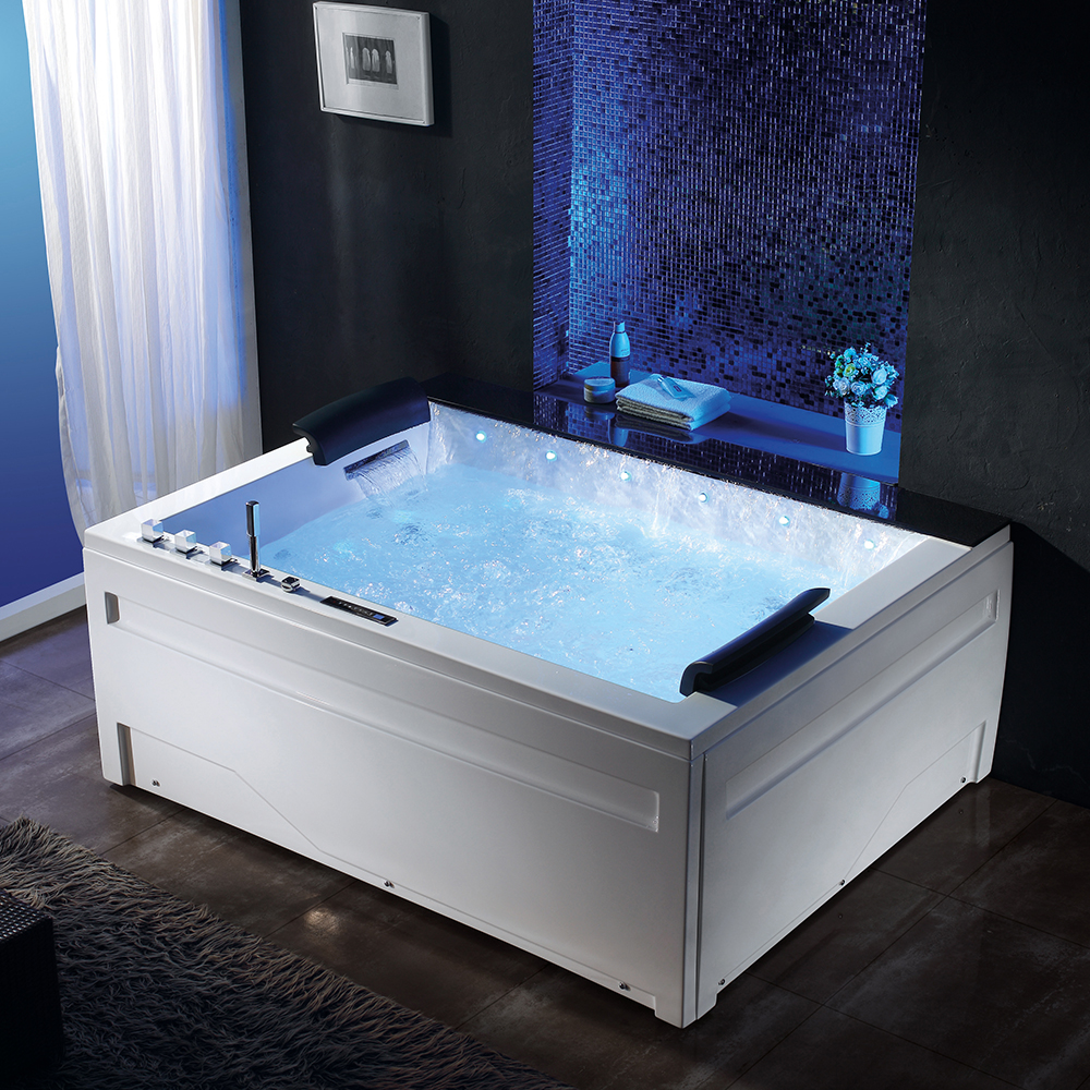 Double Sided Bathtubs Wholesale, Bathtub Suppliers - Alibaba