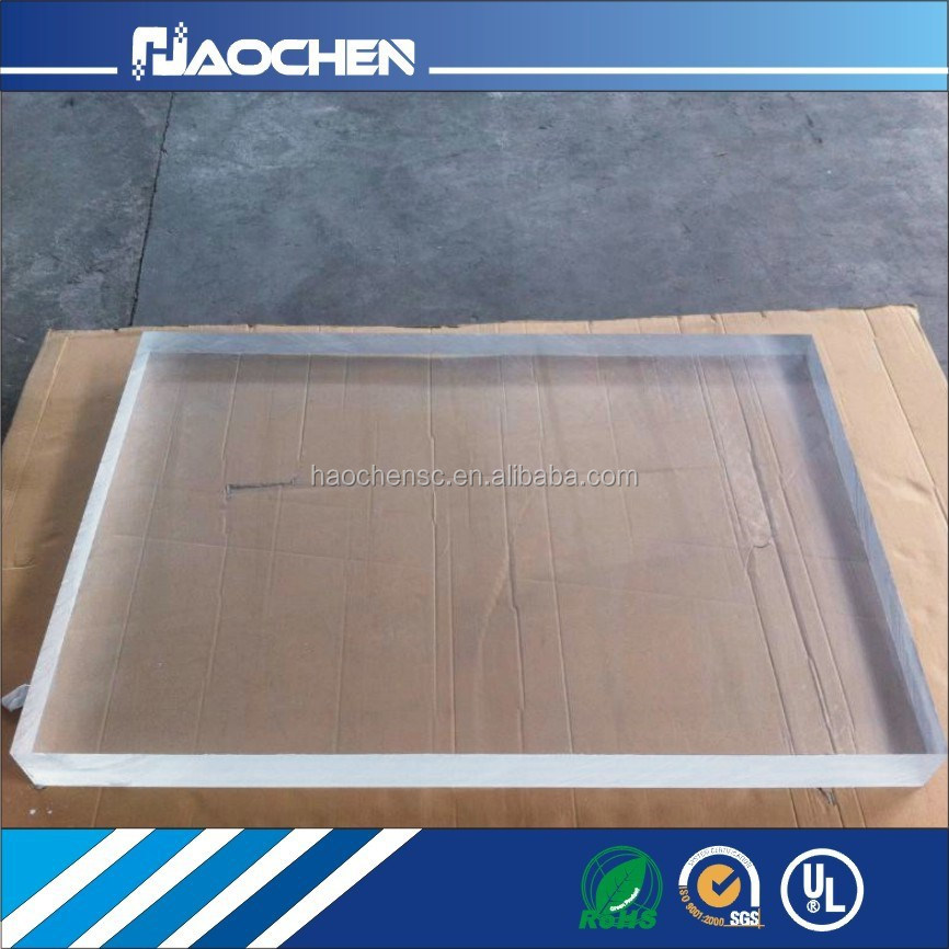 China wholesaler 100% new lucite acrylic sheet 3mm cast acrylic sheet(plexiglass sheet)