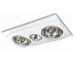 Elektrische Badkamer Boiler Ventilator Plafond Verwarming 2 ...