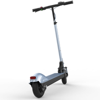 Ce Certification 24v Voltage Two-Wheel E-Scooter Electric Scooter For Sale