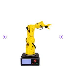 Stepper Motor Robot Arm Wholesale, Robotic Arm Suppliers - Alibaba
