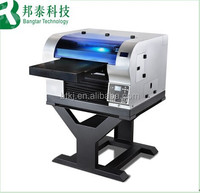 Auto Large Format Industry Printing Machine for Mass Produce Called Flatbed Digital Printer