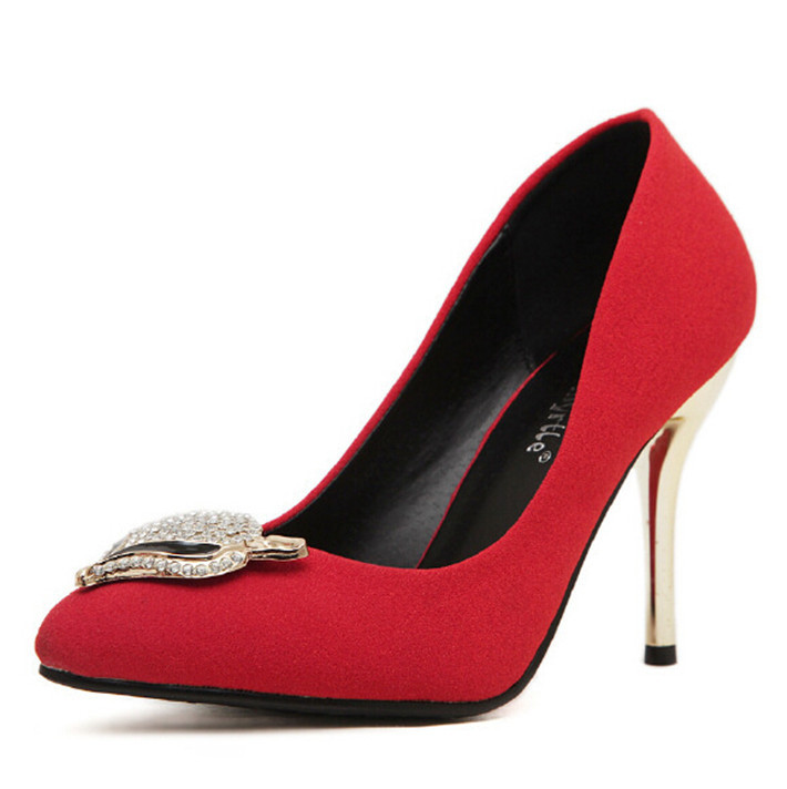 19824a68911 Cheap Red Elegant Shoes, find Red Elegant Shoes deals on line at ...