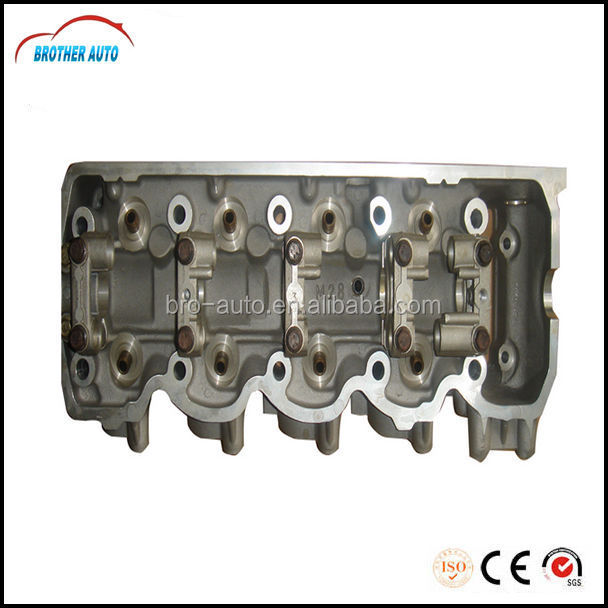 High quality Chinese auto Cylinder Head OEM 92089854 for CHEVROLET SAIL 1.6L cylinder head gasket