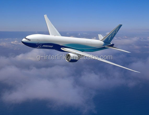 Air Shipping Service To Hawaii from China by China international airlines