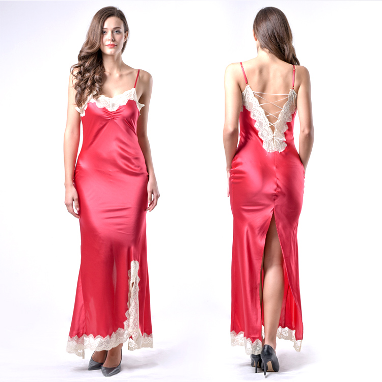 4629c219d616f High quality elegant lace modern v shape evening gown designs for fat girl