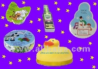 Compressed Towels Magic Towels 100 % Cotton as Promotional Gifts