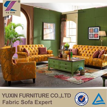Latest Designs Of Sofa Sets 2017 latest design golden sofa set - buy aureate colors sofa set