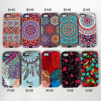 huge selection of 2b194 a3466 Emboss Painted Mandala Flower Design Customized Phone Case For Iphone 8  Shockproof 2 In 1 Mobile Cover Cases - Buy Customized Phone Case For Iphone  ...