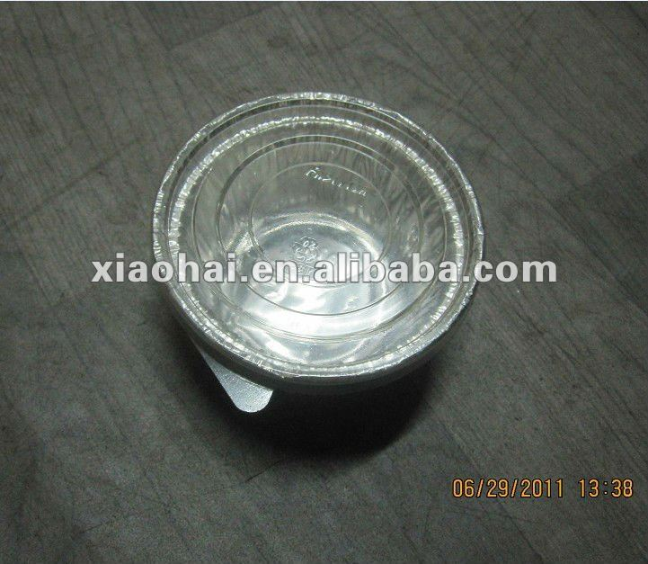 hard plastic cups with lid machine