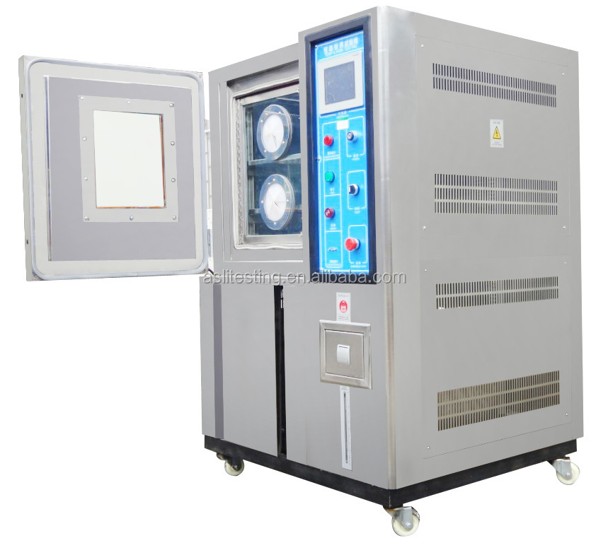 Very Low Humidity Temperature Test Chamber for Laboratory supply
