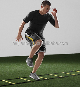 ixed Rung Speed Agility Ladder For Football NFL Soccer