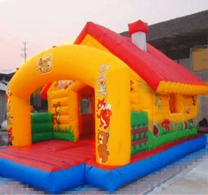 Hola bouncers house/used commercial bounce houses for sale