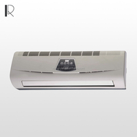 Wholesale China Products Safe Wall Mounted Ptc Heaters with LED display