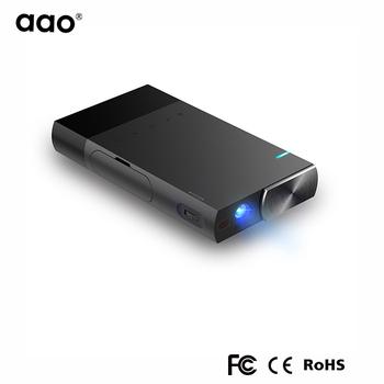 9ef8c6d5ee053e UO mini pico projector Smart beam laser from original producer AAO cheap  mini led pico projector