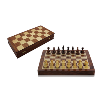 Wholesale Personalized Chinese Wooden Chess Set