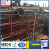 marine coating boat building epoxy resin