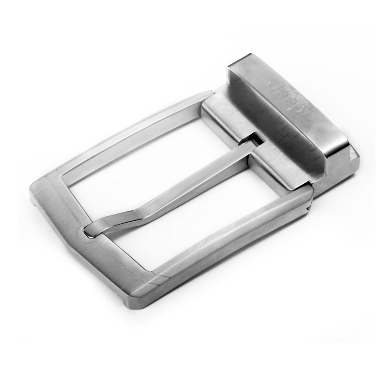 Luxury Belt Buckle For Automatic reversible stainless steel belt buckle