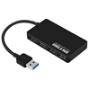 4 Port USB 3.0 HUB for PC for Mac Notebook Laptop Desktop