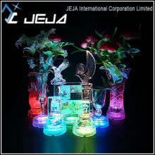 LD902 Round Design battery power Electric Tea Light Led Candle