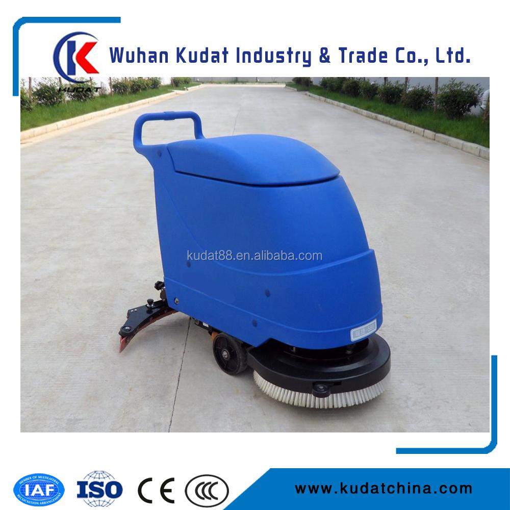 ... Industrial Concrete Floor Scrubber By Floor Scrubber Machine Floor  Scrubber Machine Suppliers And ...