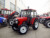 Lutong 50-70HP tractor walking tractor 4WD farming tractor
