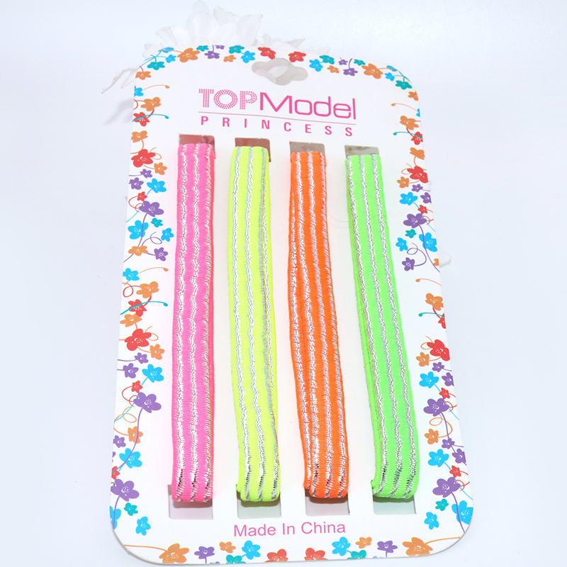 wholesale fashion thin candy colors super sports <strong>headbands</strong>, nylon yoga <strong>headband</strong>