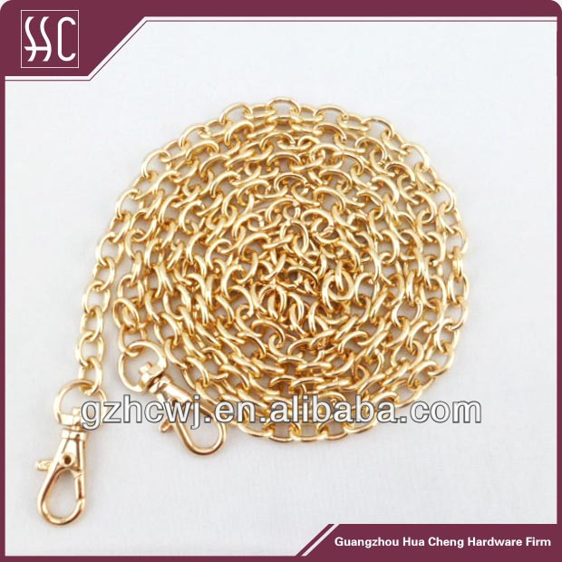 iron metal chain,shoulder bag chain