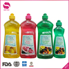 Senos wholesale Kitchen Usage No Medictaed Eco-Friendly Liquid Dishwashing Sponge