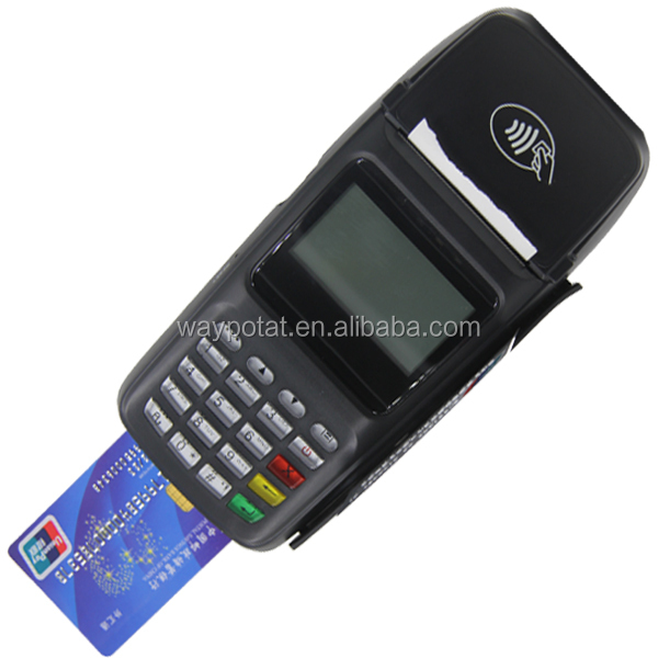 Handheld POS terminal/merchine at low cost RFID/NFC - PT510