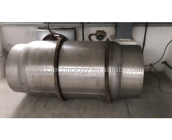 Hot sell Sterilization gas Ethylene oxide 99.9% EO gas