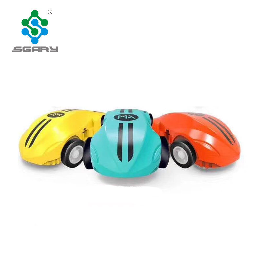 <strong>Mini</strong> High Speed 360 Spinning Laser Ball Racing Stunt Car With Lights And USB