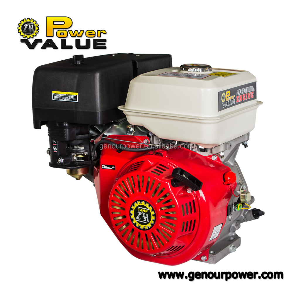 ohv gasoline engine gx390 13hp 188f for generator use
