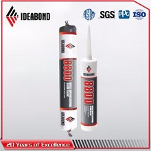 New Arrival High Quality Acetoxy Plate Glass Silicone Sealant