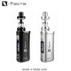 China supplier High quality E cigarette 90W 2600mAH e cig Temperature control mode/ Power control mode box mod