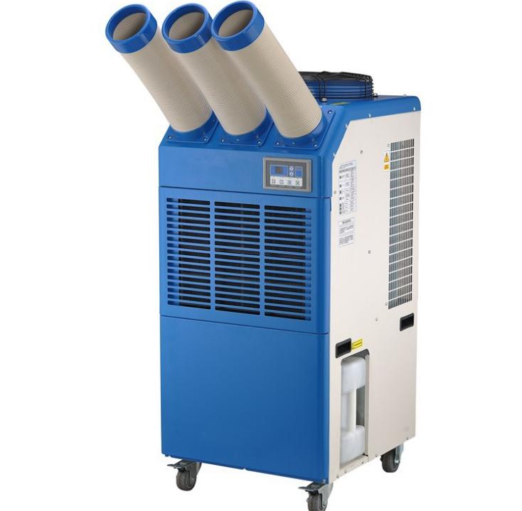 MAC-65 industrial spot cooler/floor standing industrial air conditioner