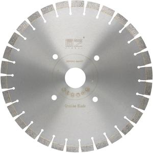 350mm Chinese Blade Tools Cutting Granite