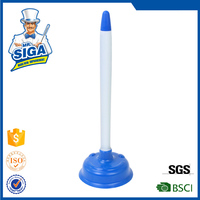 Mr.SIGA 2015 New Style Best Rubber Toilet Plunger