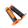 "KTKC19 Handle Grip Motorcycle High Quality Dirt Pit Bike Motocross 7/8"" Handlebar Rubber Gel PRO Hand Grips for KTM"