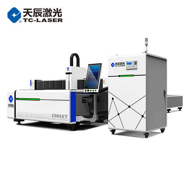 2019 China best 1500*3000mm factory directly supply fiber laser cutting machine 1000w 3015
