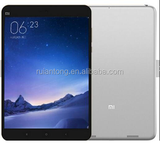 "New Original MiPad 2 Mi Pad 2 Intel Atom Z8500 Metal Body 7.9"" 2048x1536 6190mAh Battery 2GB RAM 16GB ROM Tablet"