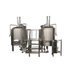 Used Conical Fermenter 1BBL Micro Brewing Equipment
