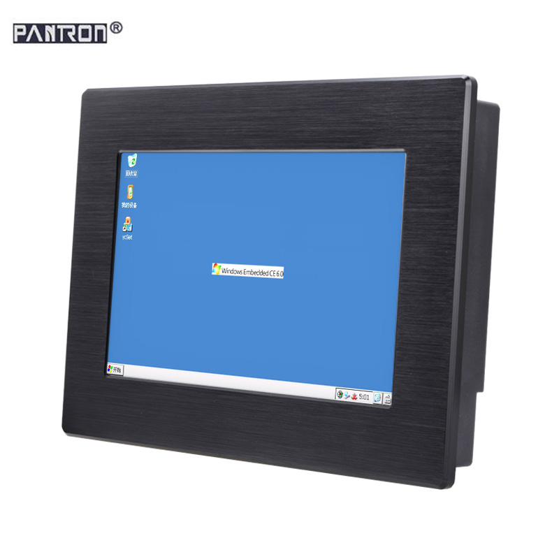 Hmi Windows Ce 7 Inch Embedded Touch Screen Panel Pc - Buy Industrial  Hmi,7'' Embedded Industrial Pc,Free Hmi Software Product on Alibaba com