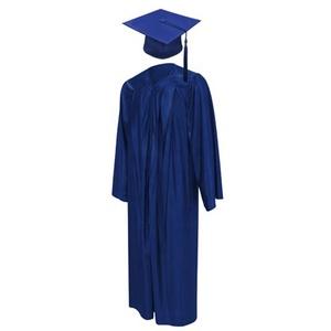 School Uniform for Graduation