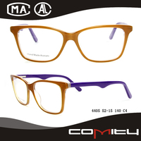 High Quality Cheap Most Popular Clear Plastic Glasses Frames