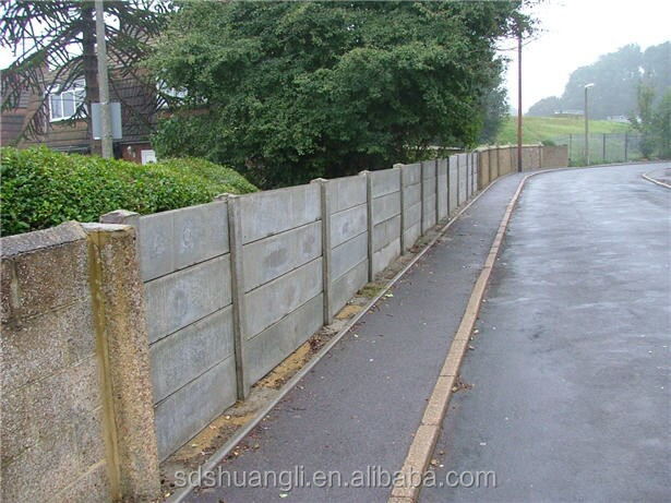 Precast Concrete Forms For Sale: Precast Concrete Fence Molds For Concrete Fence Posts