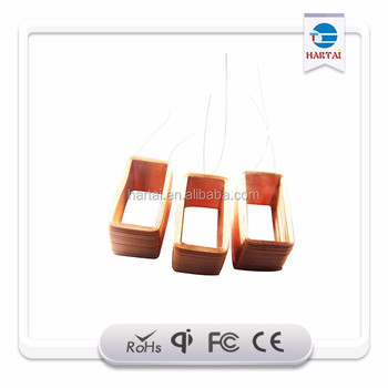 Customize Miniature Copper Wire Coil Electromagnet Toy