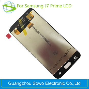 2017 New Lcd Touch Screen For Samsung Galaxy J7 Prime G610 - Buy Lcd Touch  Screen For Samsung Galaxy J7 Prime,For Samsung J7 Prime Lcd,J7 Prime Lcd